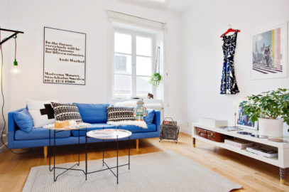 Personalizza i mobili IKEA: fodere per divani, poltrone, sedie e letti.