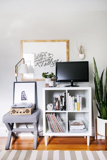 Favorito IKEA: personalizza con maniglie, fodere, gambe e stickers - my  ML44