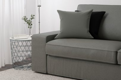 IKEA personalizza con: maniglie, fodere, gambe e stickers