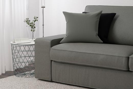 Ikea personalizza con maniglie fodere gambe e stickers - Fodere per divani ikea ...