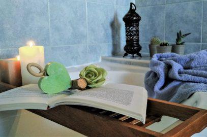 """Il """"post del lunedì"""": aspettando un bagno di coccole"""