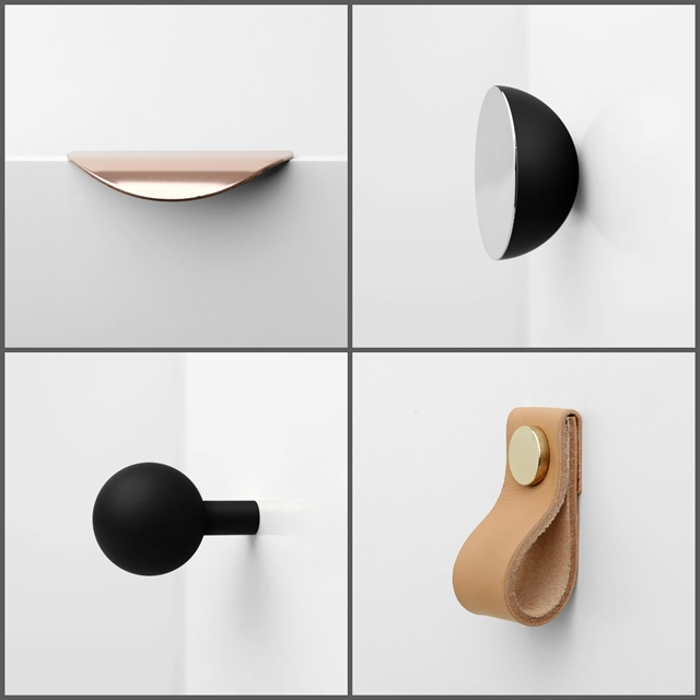 personalizzare mobili ikea con maniglie originali