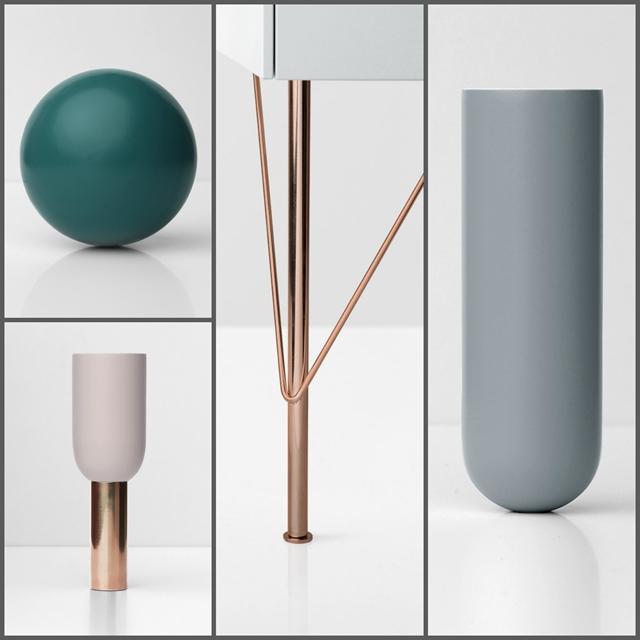 Ikea personalizza con maniglie fodere gambe e stickers for Gambe per mobili ikea