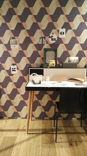 Casa Facile Salone del Mobile home-office