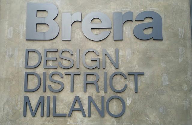 Salone del Mobile un giro per Brera Design District