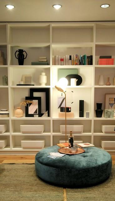 Casa Facile e Salone del Mobile soggiorno living
