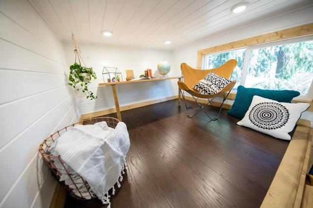 living piccola casa