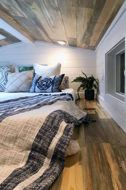 camera da letto piccola casa