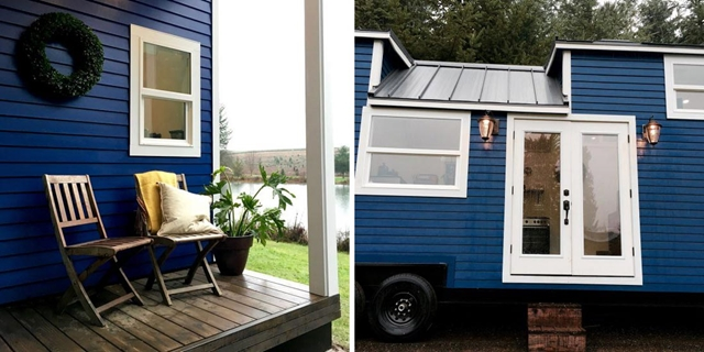 piccole case tiny house