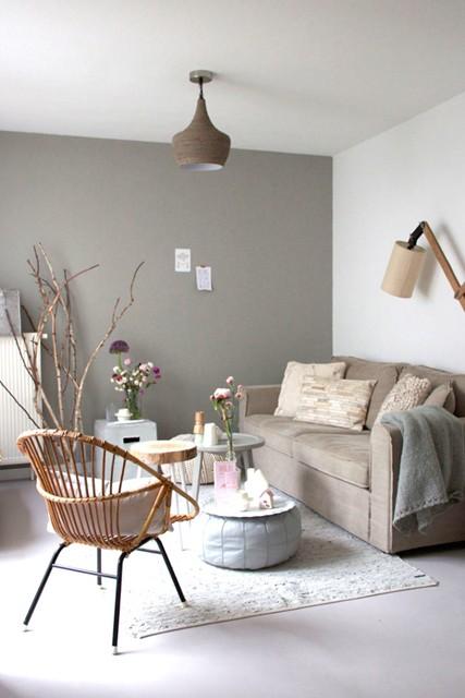 Colore delle pareti: suggerimenti e idee per fare la scelta giusta ...