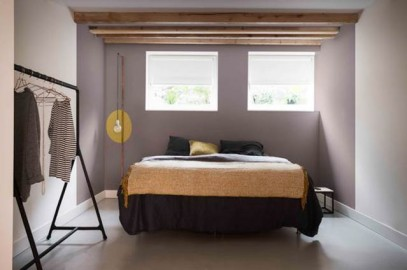 Tendenze casa: HEART WOOD colore 2018.