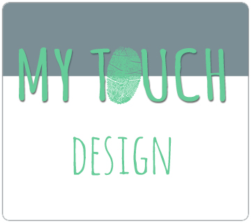 my touch design