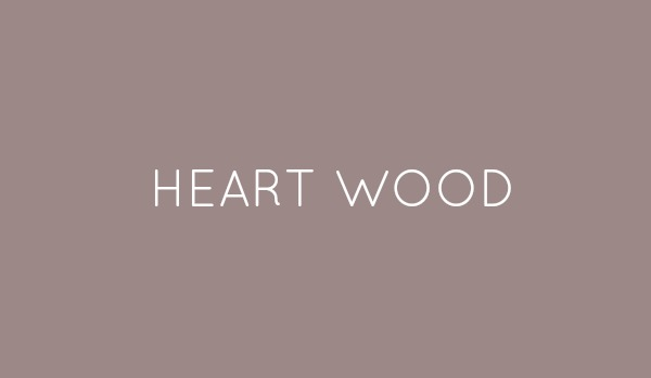 la tendenza casa è il colore heartwood decretato il colore per il 2018