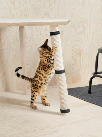 tiragraffi per gatti ikea